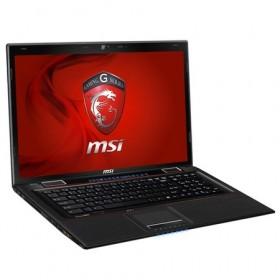 MSI GE70 0NC Notebook