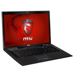 MSI GE70 0ND Notebook