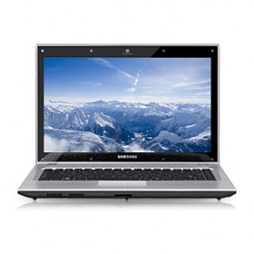 SAMSUNG NP-Q460 Notebook