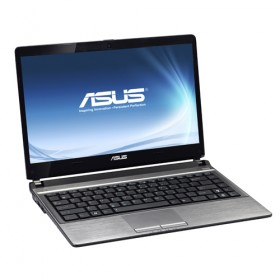Asus U82U Notebook AMD Chipset Download Drivers