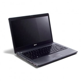 Notebook Acer Aspire 4810TG