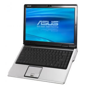 Asus F81Se Notebook