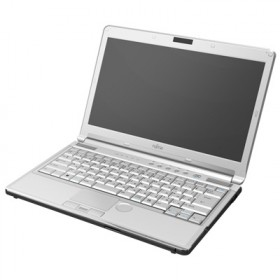 Fujitsu Lifebook SH762 Notebook