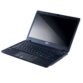 Fujitsu Lifebook SH772 Notebook