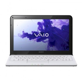 Sony VAIO SVE11113FXW Laptop