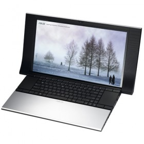 Asus NX90SN Notebook