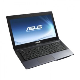 Asus R400 Series Notebook
