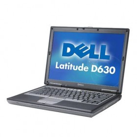 DELL Latitude D630 Notebook