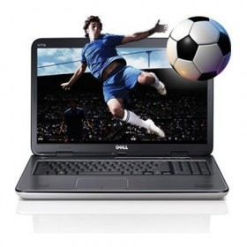 Notebook DELL XPS 17 (L702X)