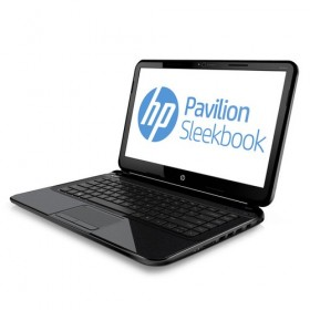 HP Pavilion 14 Sleekbook