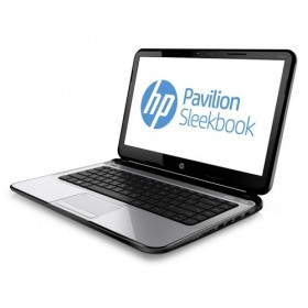 HP Pavilion 14 Sleekbook Laptop