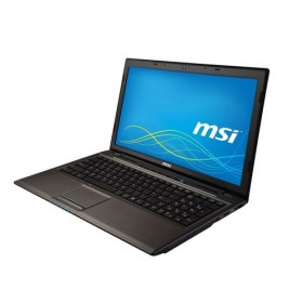 MSI Notebook Serie CX61