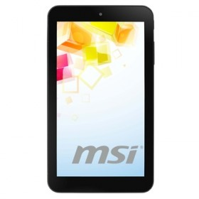 MSI Primo 73 WindPad