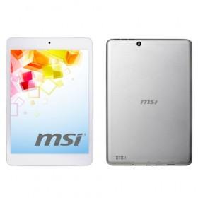 MSI Primo 81 Windpad
