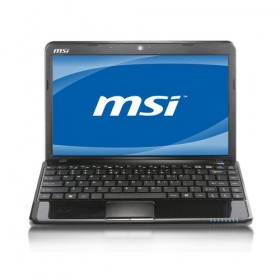 MSI U270 Wind Netbook