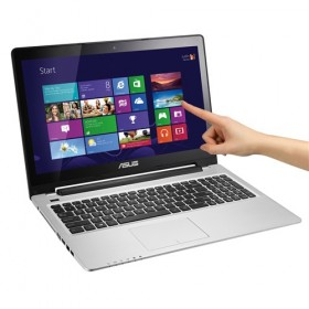 Asus VivoBook S550 Notebook