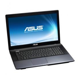 Asus K75DE Notebook MyBitCast XP