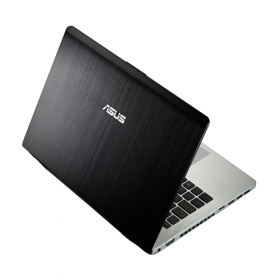 Asus N46VJ Notebook
