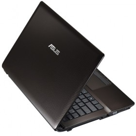 Asus K43SD Notebook