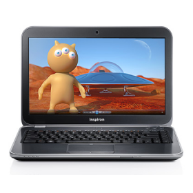 DELL Inspiron 14R (5420) Laptop Windows 7, Windows 8 1