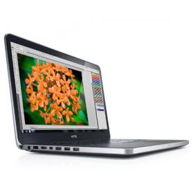 DELL XPS 15z (L511z) Máy tính xách tay