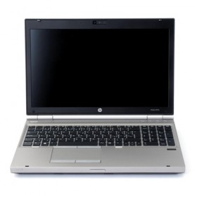 HP EliteBook 8570w Notebook