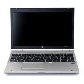 HP EliteBook 8570w Notebook