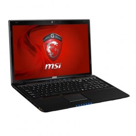 MSI GE60 Gaming Series Notebook