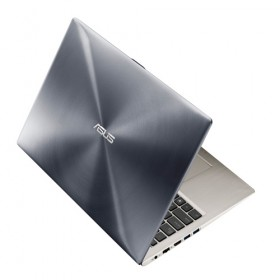 Asus Zenbook ASUS Touch U500VZ Notebook