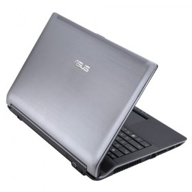 ASUS N46VM Elantech Touchpad Drivers Download