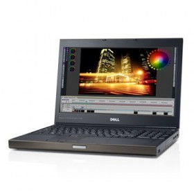 Dell Precision Workstation M4700 มือถือ