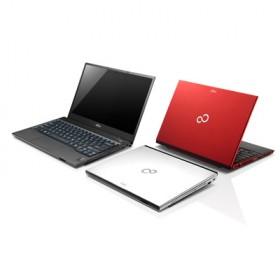 Fujitsu LIFEBOOK SH782 Notebook