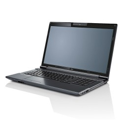 Fujitsu LifeBook NH532 Notebook
