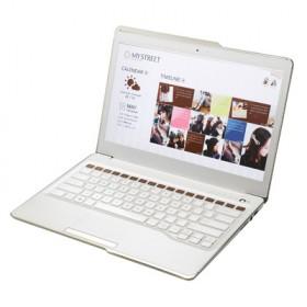 Fujitsu Lifebook CH702 Notebook