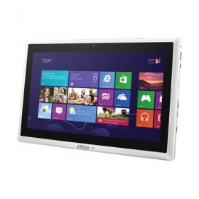 MSI Slidebook S20 Tablet