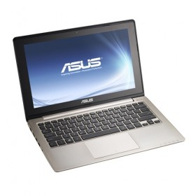 ASUS VivoBook Q200EのUltrabook