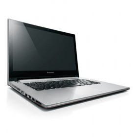 Lenovo IdeaPad Z400 tactile portable