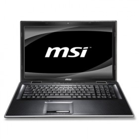 MSI Notebook FX720