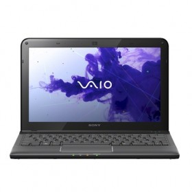 Sony VAIO E Series SVE11113FXB Notebook