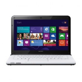 Sony VAIO E Series SVE141390X Notebook