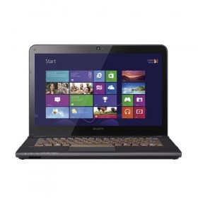 Sony VAIO E Series SVE14A35CXH Laptop