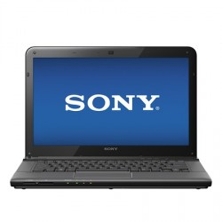 Sony VAIO SVE14135CXB Notebook