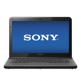 Sony VAIO SVE14137CXB Laptop
