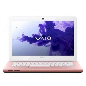 Sony VAIO SVE1413TCXP Laptop
