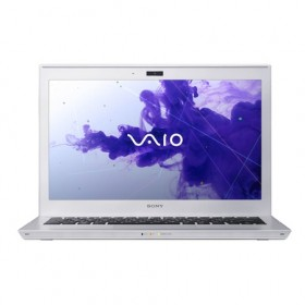 Sony VAIO T Series SVT13112FXS Notebook