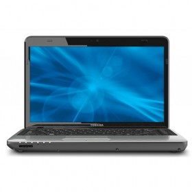 Toshiba Satellite L740 Eco Windows