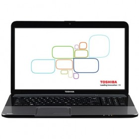 Toshiba Satellite Notebook L870