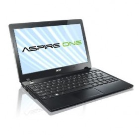 Acer Aspire One Netbook AOD271