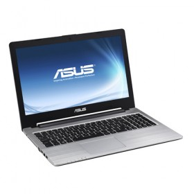 Asus S505CA Notebook
