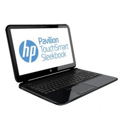 HP Pavilion TouchSmart 15-b100 Sleekbook